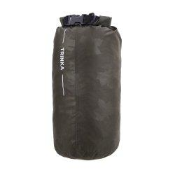 8L Protable Waterproof Nylon Bag Storage Dry Pouch for Outdoor Travel Hiking Canoe Kayak Rafting Camping -