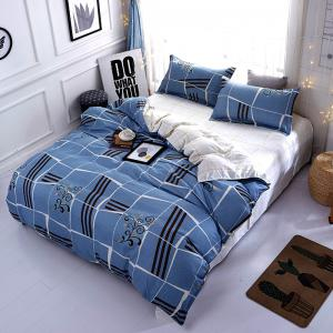 South Cloud  Modern Classic Comfortable Comfy Home Bedding Set -