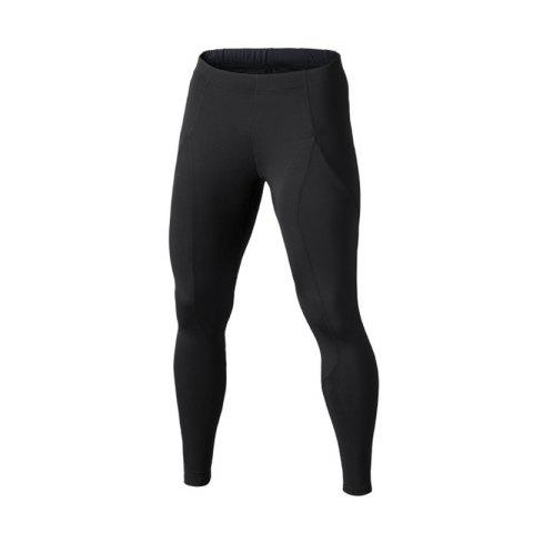 New Breathable and Quick-drying Elastic Waist Pants