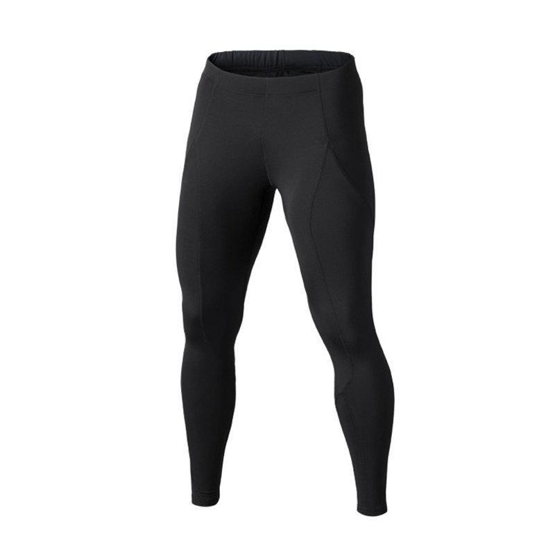Outfit Breathable and Quick-drying Elastic Waist Pants
