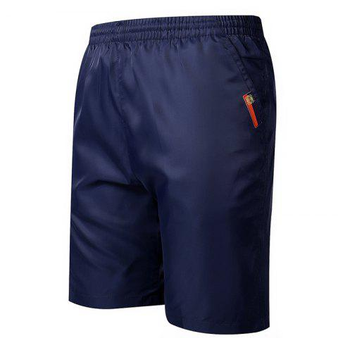 Latest Men Fast Trunks Dry Shorts