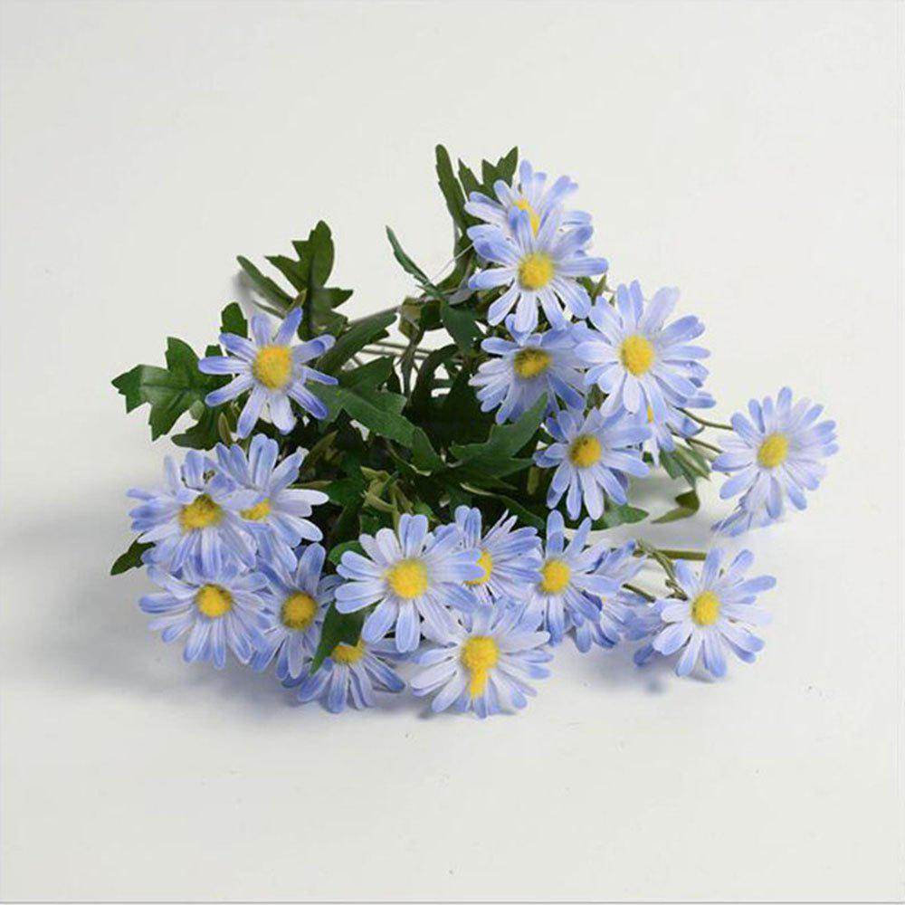 Fancy Daisies Decorated Artificial Flowers