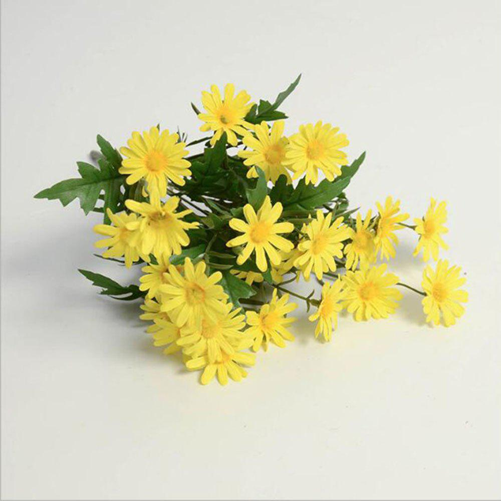 Shop Daisies Decorated Artificial Flowers