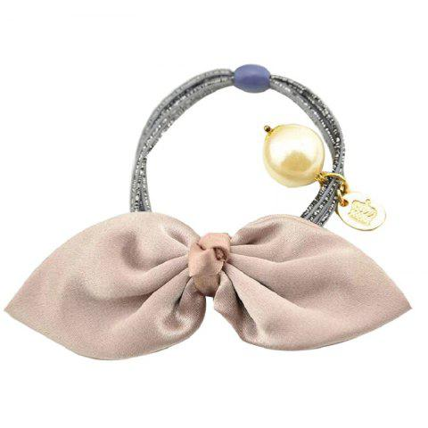 Affordable Women'S Fashion Bow Elastic Hair Bands
