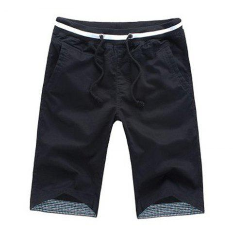 Buy Man Cotton Frenulum Shorts