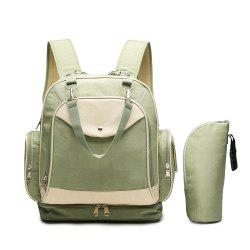 Shoulder Multi-Function High-capacity Mummy Bag -