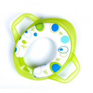 Baby Potty Toilet Training Seat Thickened Stool Children Site -