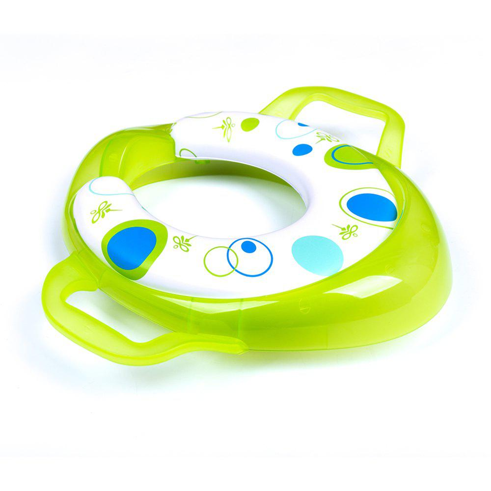 Hot Baby Potty Toilet Training Seat Thickened Stool Children Site