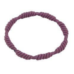 Black Purple Pink Color Headbands Hair Jewelry -