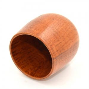 Wooden Tea Set Cup Sour Jujube Wood Cups -