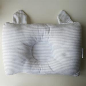 High Quality Cute Rabbit Ears Shape Newborn Baby Pillow -