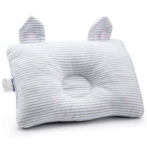 Trendy High Quality Cute Rabbit Ears Shape Newborn Baby Pillow