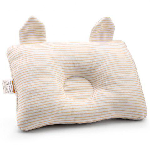 Высокое качество Cute Rabbit Ears Shape Newborn Baby Pillow