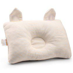 Высокое качество Cute Rabbit Ears Shape Newborn Baby Pillow -