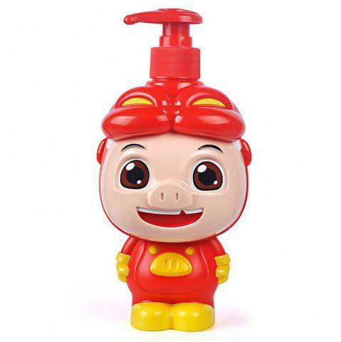 Hot Douer Kids Hair and Body Wash