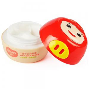 Douer Kids Milk Moisturizing Cream -