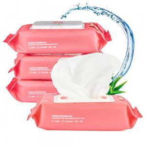 Douer Baby Skin Care Wipes -