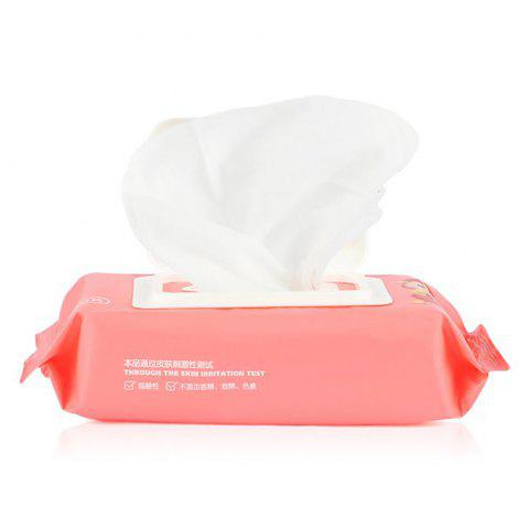 New Douer Baby Skin Care Wipes