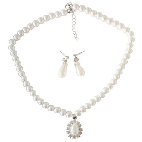Fancy New Fashion Classic Necklace Set