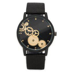 Disu Men New Fashion Quart Watch -