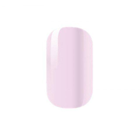 Latest Pure Color Nail Stickers Are Harmless and Non-Toxic Pregnant Women Can Use Them