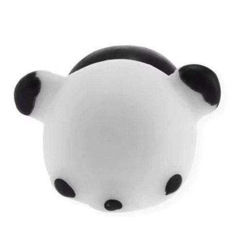 Mignon Mini Cartoon TPR Animal Jouet Squishy Jumbo