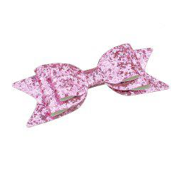 Colorful Ribbon Bowknot Shape Hairpins -