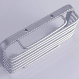 Wall Mounted Space Aluminum Soap Dish -