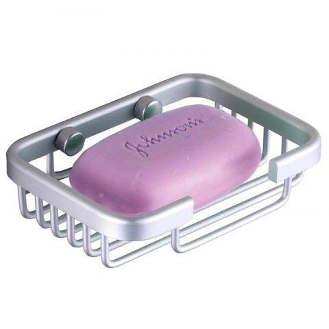 Best Wall Mounted Space Aluminum Soap Dish