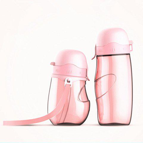 Outfit Berz Parent - Child Water Bottle BPA Free