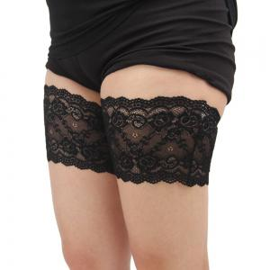 Lace Silicone Anti-skid Socks -