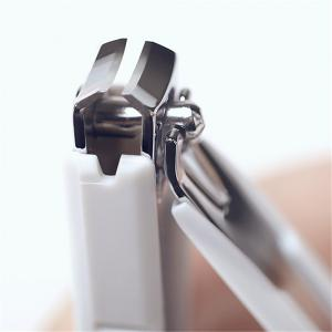Carbon Steel Cutter Professional Manicure Trimmer High Quality Toe Nail -