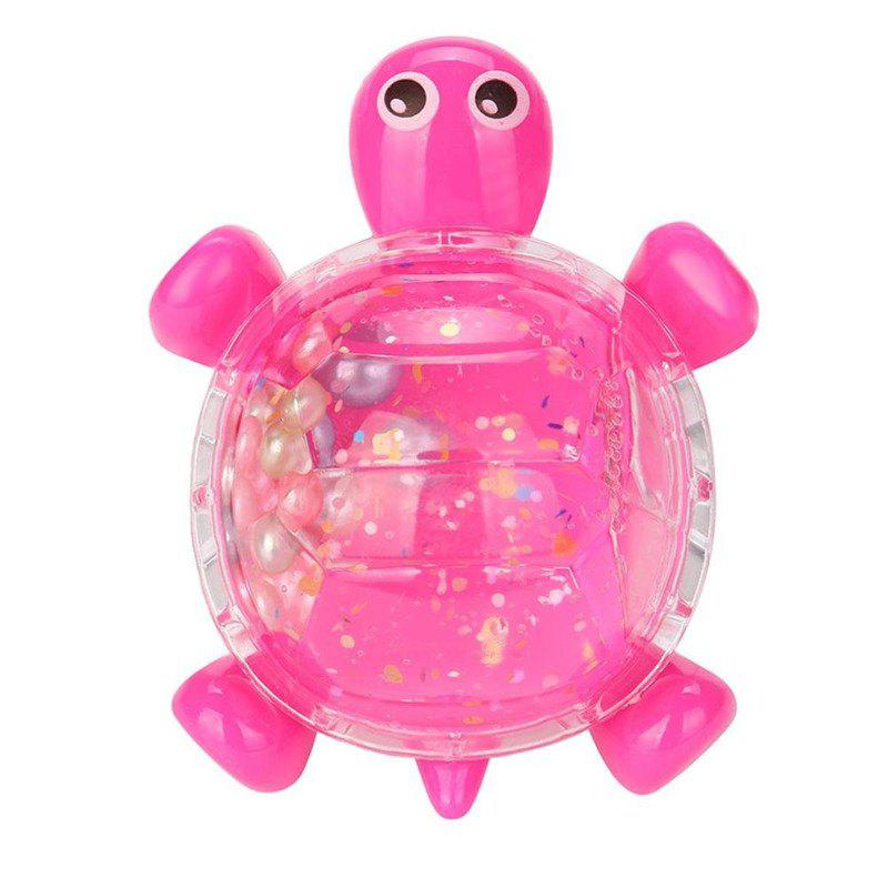 New Turtle Crystal Jelly Soft Scented Stress Relief Toy