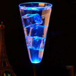 Birthday Gift Glowing Goblet -