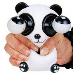 Cartoon Animatronic Jumbo Squishy pression libération Jouets -