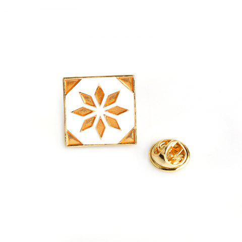 Best Creative Fashion Brooch Badge Accessories and Couple of Tiles