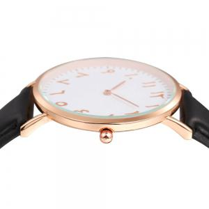 New Fashion Creative Tadpole Casual  Business Men Quartz Watch -