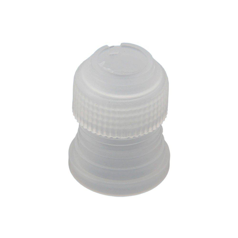 Outfit Cake Decorating Converter Coupler Icing Piping Nozzle Cream Pastry Bag Adaptor