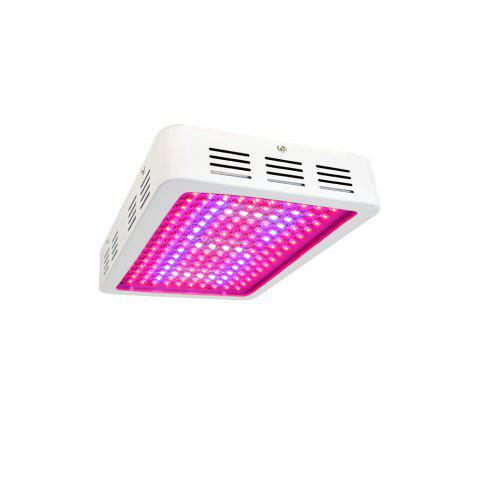 Chic 450W Double Chip LED Grow Light Full Spectrum Red/Blue/UV/IR For Indoor Plants