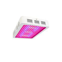 450W Double Chip LED Grow Light Full Spectrum Red/Blue/UV/IR For Indoor Plants -