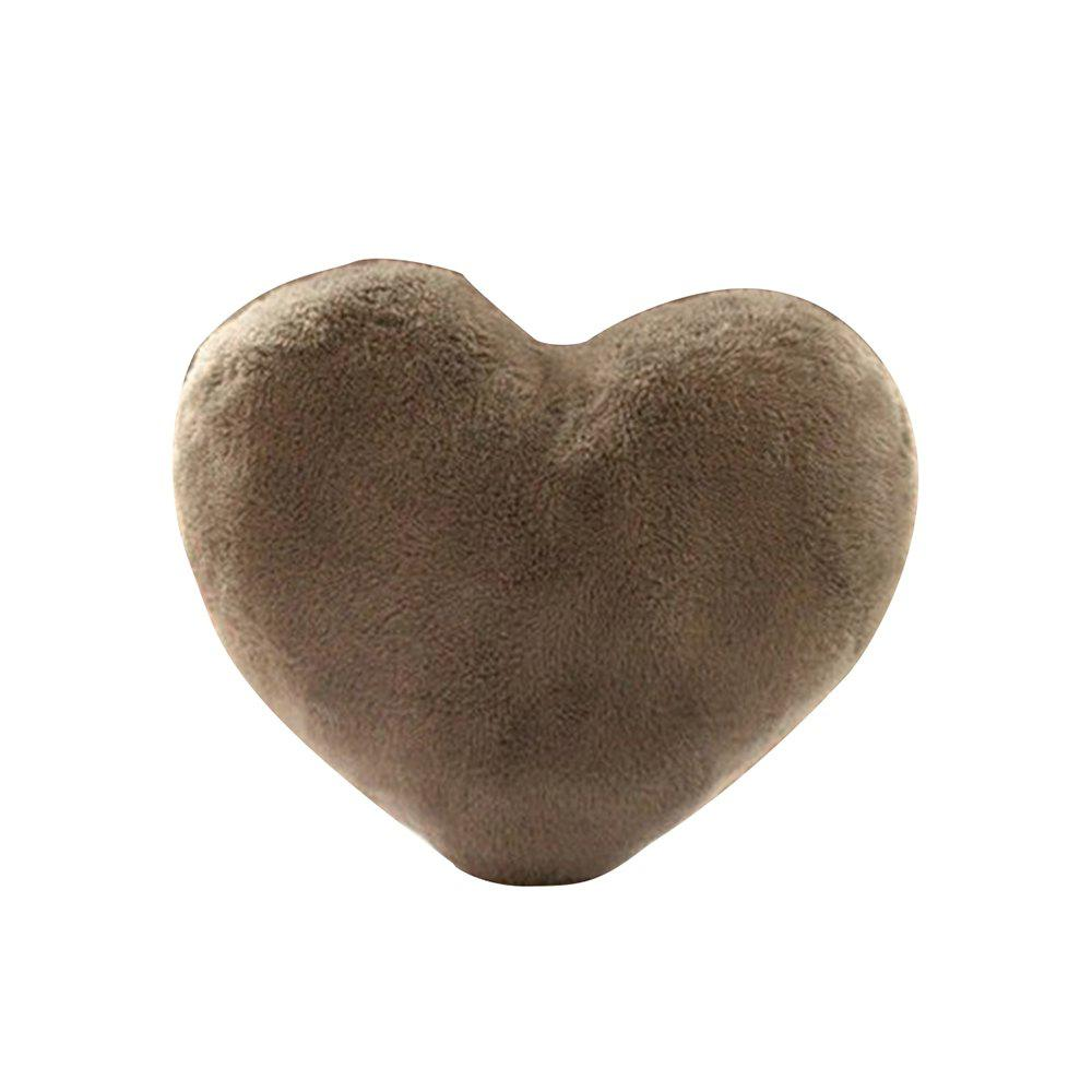 Store Cute Heart Plush Lovers Pillow