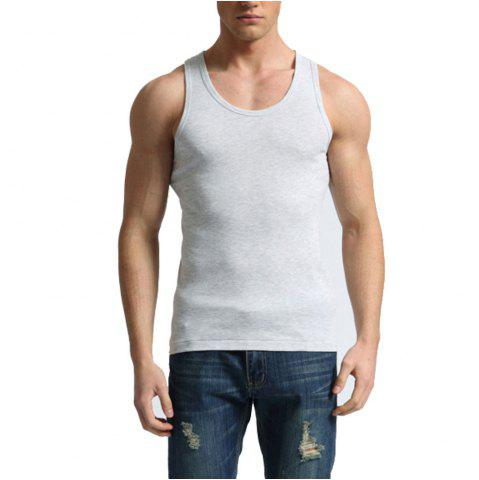 Sale Men's Easy Sport Sleeveless Vest