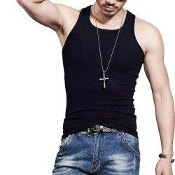 Men's Easy Sport Sleeveless Vest -