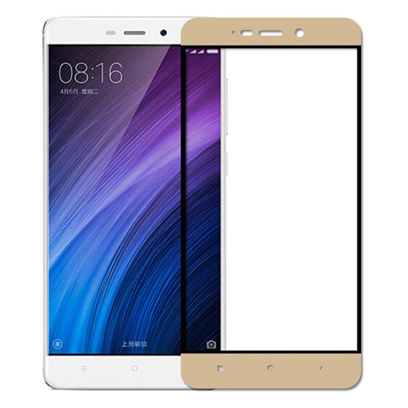 Fancy Screen Protectors for Xiaomi Redmi 4 16GB Full Coverage Protective Film Tempered Glass