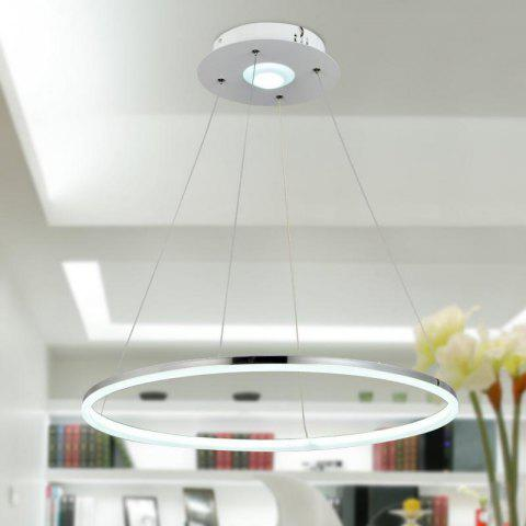 Hot Modern LED Ring Shape Pendant lamp Creative Style for Living Dining Room Bedroom