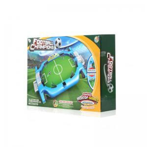 Table Football Interactive Game Machine Sports Children Puzzle Toys Unisex Plast -