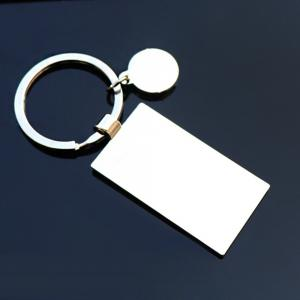 Creative Football Model Keychain Souvenir -