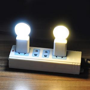 BRELONG USB Night Light 3LED  Read Lamp -