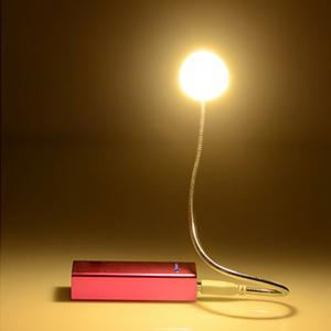 BRELONG USB Night Light 3LED Mobile Power USB Light -