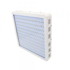 1200W Led Grow Light Full Spectrum Panel Lamp Indoor Plants Grow Light -